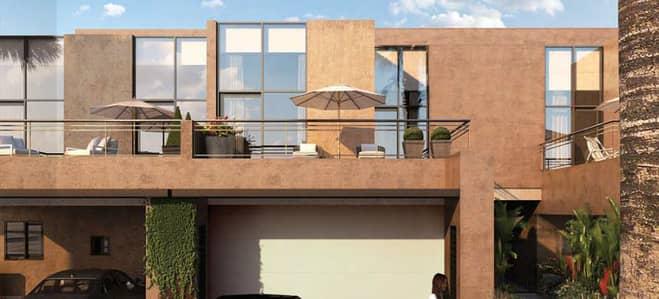 4 Bedroom Villa for Sale in Nad Al Sheba, Dubai - Villa 4 rooms pay only 10% and 12 year installment