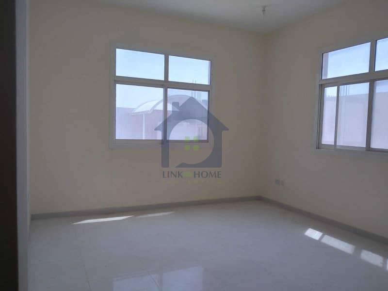 2 Brand new villa with 8 bedrooms in madinat al riyadh