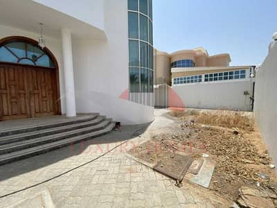 4 Bedroom Villa for Rent in Al Sidrah, Al Ain - All Master Bedrooms with Private Yard and Balcony
