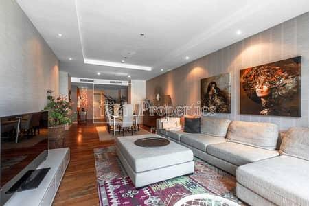 شقة 3 غرف نوم للبيع في مركز دبي المالي العالمي، دبي - Best Price   Large 3BR+Study Courtyard View
