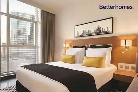 استوديو  للبيع في برشا هايتس (تيكوم)، دبي - Stunning apartment in Sky Central | Prime Location