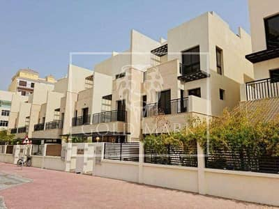 4 Bedroom Townhouse for Sale in Jumeirah Village Circle (JVC), Dubai - 4 Bedroom with own Lift I Upgraded I Best Value