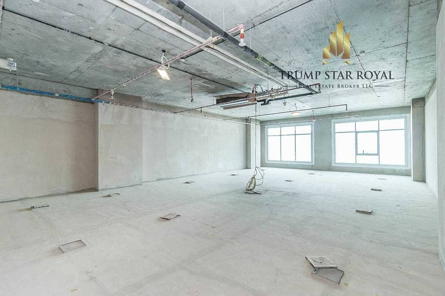 Exclusive   Vacant Office   Best Layout