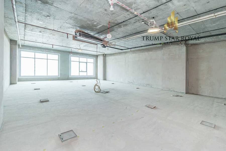 2 Exclusive   Vacant Office   Best Layout