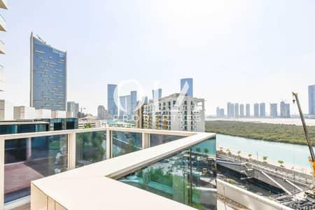 4 Bedroom Townhouse for Sale in Al Reem Island, Abu Dhabi - ⚡ 4  BR TH +Maid | Full Sea View | Huge Balcony ⚡
