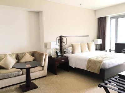 شقة فندقية  للايجار في دبي مارينا، دبي - New Listing | Marina View | Bills Included
