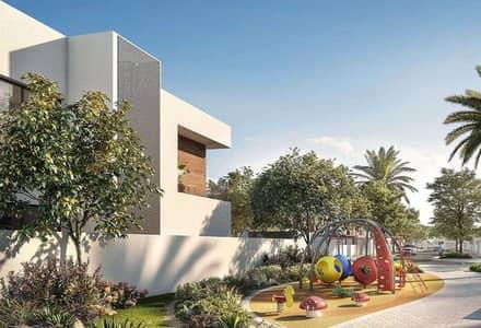 فیلا 4 غرف نوم للبيع في جزيرة السعديات، أبوظبي - فیلا في سعديات رزيرف جزيرة السعديات 4 غرف 6820000 درهم - 5316422