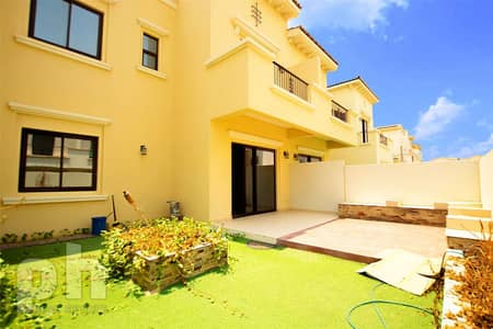 3 Bedroom Townhouse for Sale in Reem, Dubai - Type 2M | Vacant | Close to pool and park