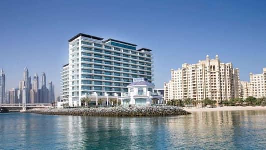فلیٹ 1 غرفة نوم للايجار في نخلة جميرا، دبي - Gorgeous Furnished Unit Overlooking Ocean