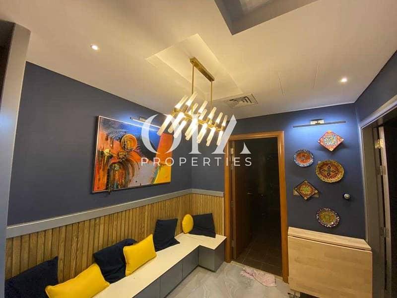 شقة في أبراج الشاطئ شمس أبوظبي جزيرة الريم 3 غرف 2800000 درهم - 5316693