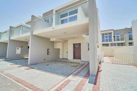 3 Bedroom Townhouse for Rent in DAMAC Hills 2 (Akoya Oxygen), Dubai - Amazing corner unit in a great community