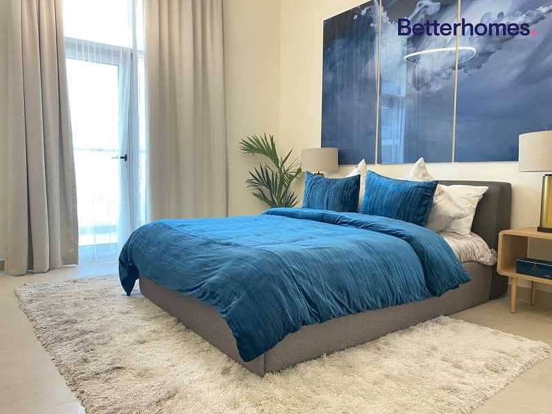 Fully Furnished | Brandnew | Next to Metro