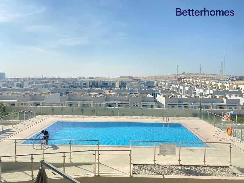 14 Fully Furnished | Brandnew | Next to Metro