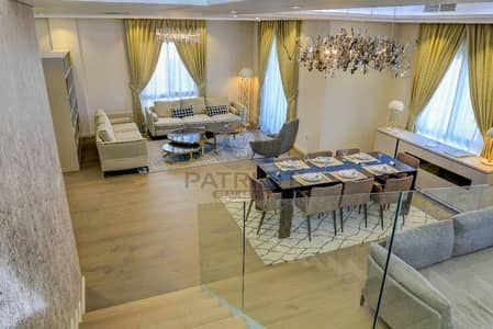REDUCED COMISSION! ready villa/ 5 bed/Living legends