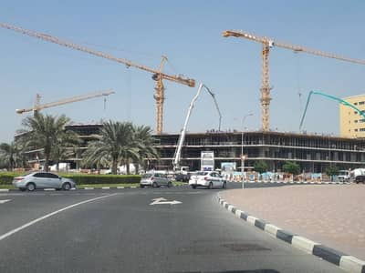 Off Plan 2 Bedroom -  Arabian Gate in  Silicon Oasis Dubai