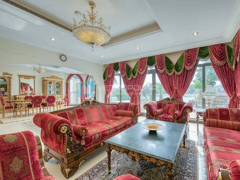 Genuine Listing   Fully Furnished  Well Maintained