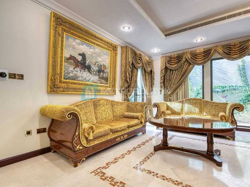 2 Genuine Listing   Fully Furnished  Well Maintained
