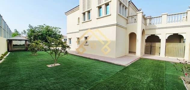 فیلا 2 غرفة نوم للايجار في قرية جميرا الدائرية، دبي - Well Maintained  2 Bedroom Townhouse |JVC. !