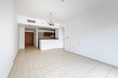 شقة 1 غرفة نوم للايجار في مجمع دبي ريزيدنس، دبي - Best Deal | High Floor | Ready to Move in