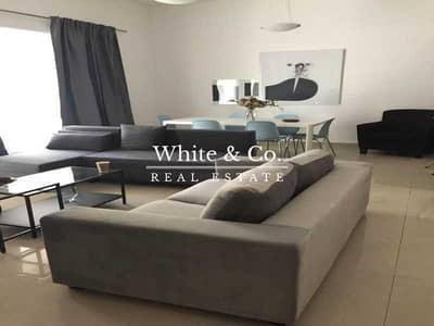 1 Bedroom Apartment for Rent in Dubai Marina, Dubai - Landscaped   Mid Unit   Available