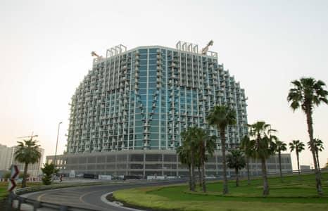 شقة 1 غرفة نوم للبيع في الجداف، دبي - Massive Discount on this UNIT 1 bed with Burj View