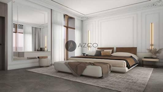 4 Bedroom Townhouse for Sale in Mohammed Bin Rashid City, Dubai - Private Lift I Green Community Living I Own It Now