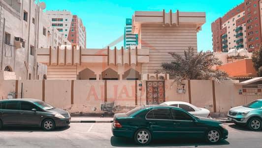 4 Bedroom Villa for Rent in Al Nuaimiya, Ajman - Villa for rent in Ajman - al nuimia 1