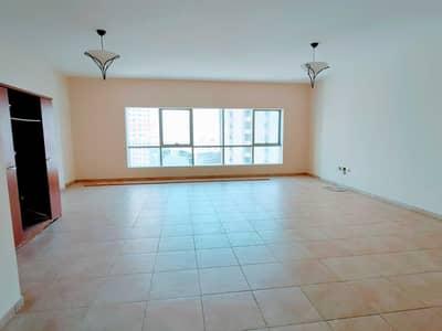 شقة 3 غرف نوم للايجار في المجاز، الشارقة - شقة في المجاز 2 المجاز 3 غرف 53000 درهم - 5317278
