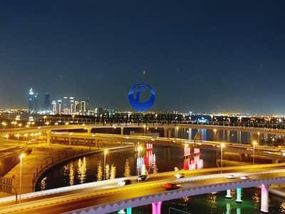 شقة 2 غرفة نوم للايجار في الخليج التجاري، دبي - شقة في برج الشعفار الخليج التجاري 2 غرف 80000 درهم - 5317298