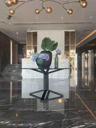 Showroom for Rent in Dubai Production City (IMPZ), Dubai - 0 Commision // Brand New  // Showroom For Rent