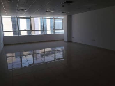 Spacious brand new fully fitted office for sale in ARJAN
