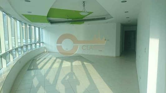 فلیٹ 4 غرف نوم للايجار في دبي مارينا، دبي - شقة في برج هورايزون دبي مارينا دبي مارينا 4 غرف 120000 درهم - 5317435