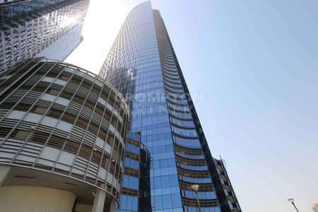 طابق تجاري  للايجار في جزيرة الريم، أبوظبي - Full floor office in Addax/  Shall&core