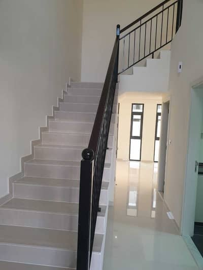 3 Bedroom Villa for Sale in DAMAC Hills 2 (Akoya Oxygen), Dubai - SINGLE ROW  SPACIOUS 3BED+MAID READY TO MOVE IN