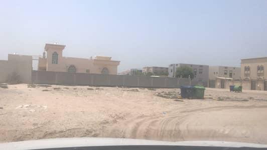 Plot for Sale in Al Ramtha, Sharjah - Land for sale 14000 sf in ALl Ramtha area