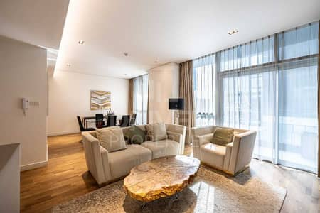 2 Bedroom Apartment for Sale in Jumeirah, Dubai - Impressive and Welcoming | Prime Location