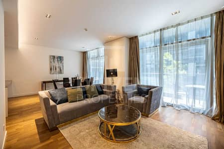2 Bedroom Flat for Sale in Jumeirah, Dubai - Awe-inspiring and Cozy   Family-friendly