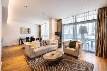 2 Bedroom Apartment for Sale in Jumeirah, Dubai - Prime Location | Modern and Rare Lay-out