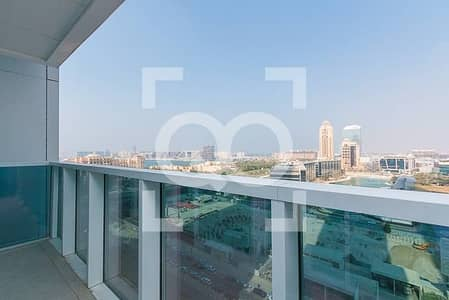2 Bedroom Apartment for Rent in Dubai Marina, Dubai - Best Price -Brand New - 06 Unit - Media City View