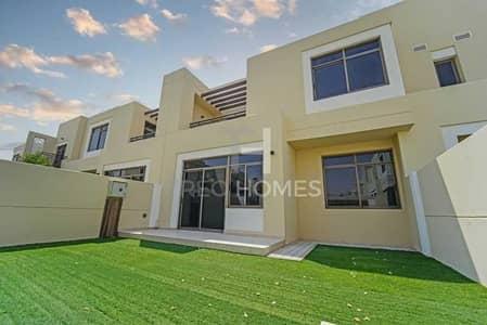 تاون هاوس 4 غرف نوم للايجار في تاون سكوير، دبي - Exclusive Unit | Landscaped| Close to Pool