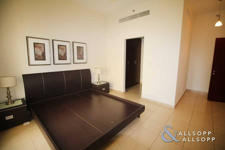 2 One Bedroom | Community Views | Vacant