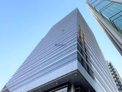 فلیٹ 3 غرف نوم للايجار في الزاهية، أبوظبي - شقة في برج السلام الزاهية 3 غرف 85000 درهم - 5317605