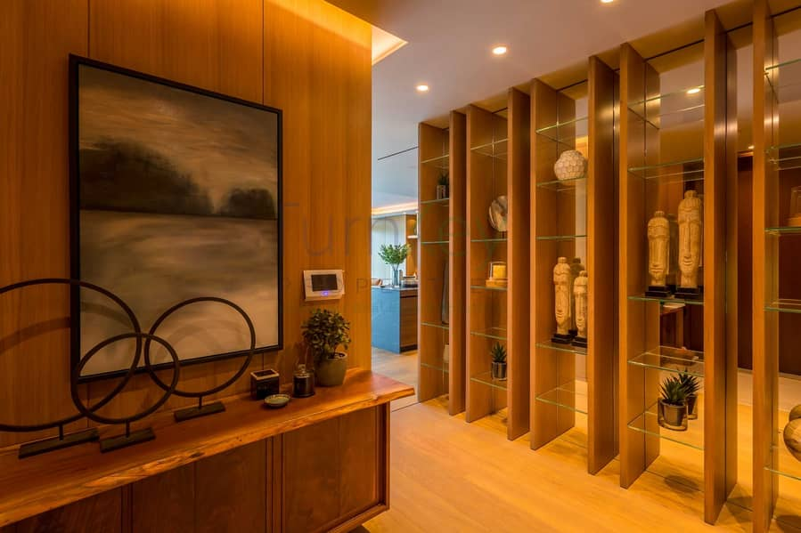 21 Luxury 4 BR penthouse - READY- View Now