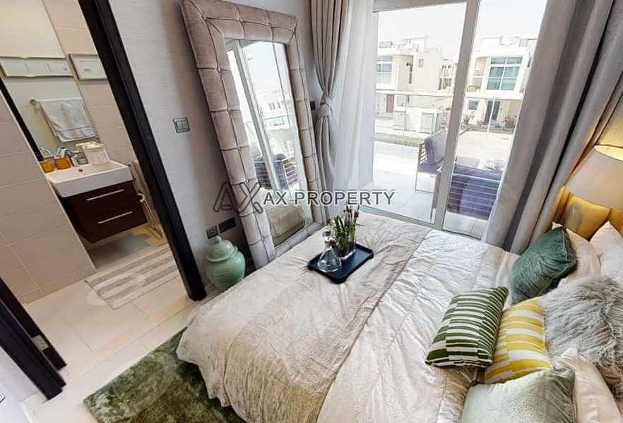 Ready to Move  | Corner Unit | On  10 Years Payment Plan | No Commission