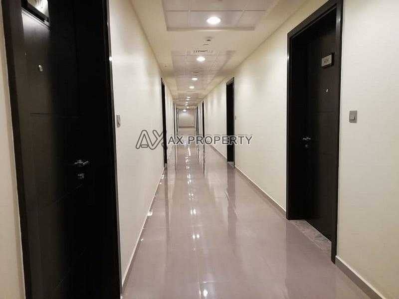 Brand New    Ready to Move 2 Bed Apartment Rent in Merano Tower, Business  Bay