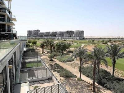Plot for Sale in DAMAC Hills (Akoya by DAMAC), Dubai - Best Price | Golf Facing villa Plot | 100% FAR | Build Customize Villa