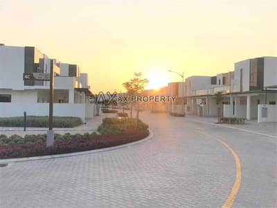 5 Bedroom Townhouse for Sale in DAMAC Hills 2 (Akoya Oxygen), Dubai - BRAND NEW 5 BED+MAID TOWNHOUSE | SINGLE ROW | READY TO MOVE