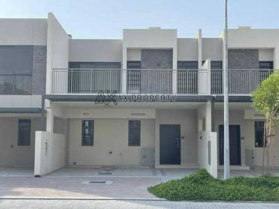 3 Bedroom Villa for Sale in DAMAC Hills 2 (Akoya Oxygen), Dubai - READY TO MOVE -NO COMMITION -10 YEAR PAYMENT PLAN