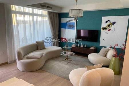 3 Bedroom Villa for Sale in DAMAC Hills 2 (Akoya Oxygen), Dubai - Luxury Design by Just Cavalli    5 Years Post Handover Payment Plan   Direct from Developer
