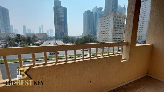 3 Bedroom Flat for Rent in Al Qasba, Sharjah - Family large 3 Bedroom Apartment